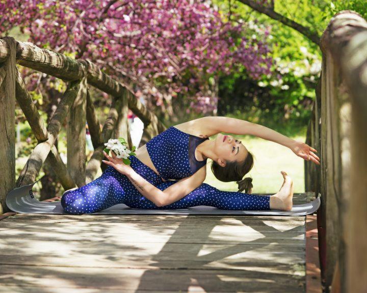 Йога: Типы и предназначение