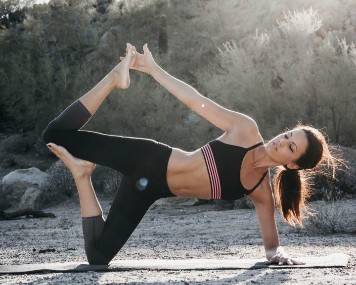 Самые популярные виды йоги