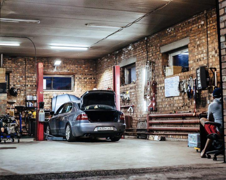 Ипотека на гараж. Важные моменты