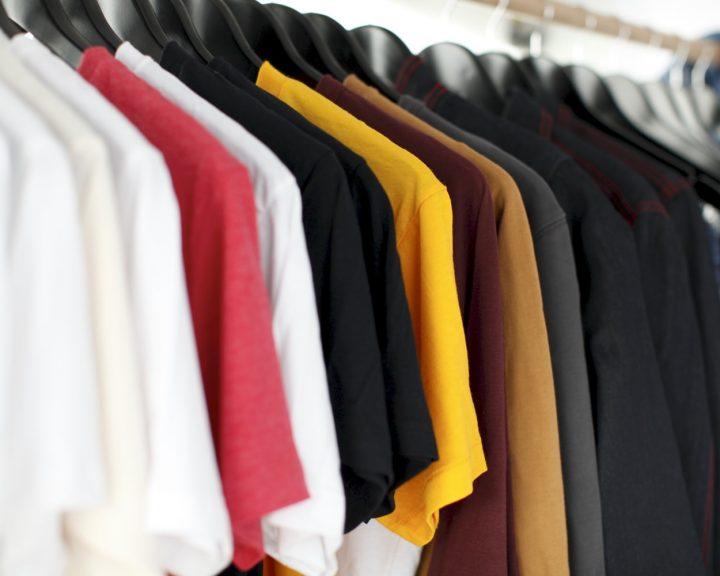 Как выбрать футболку для спортзала?