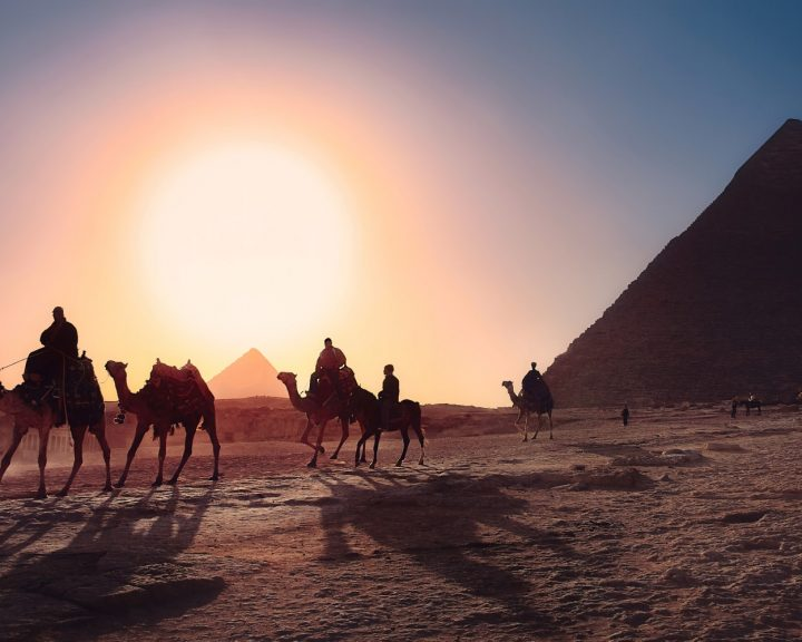 Особенности традиций Египта