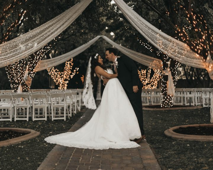 Зачем нужны организаторы свадеб?