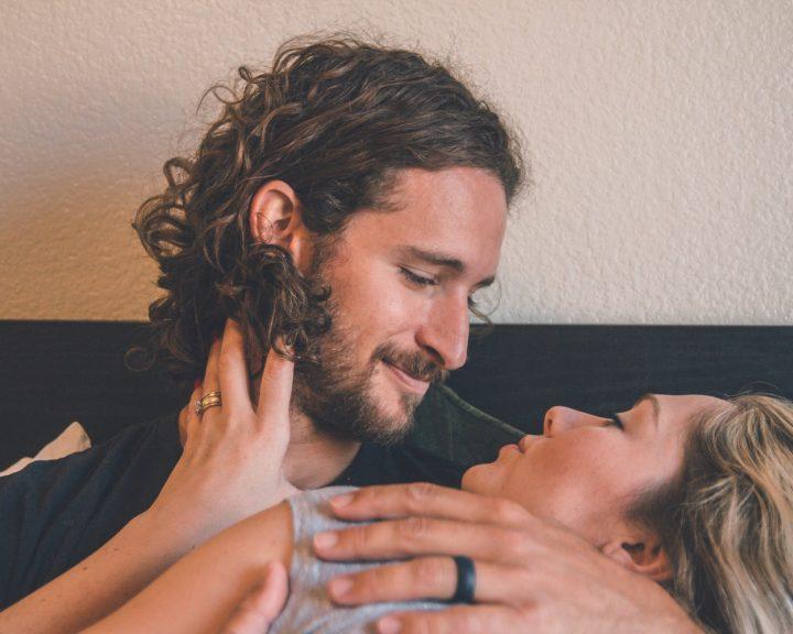 Несколько секретов, как привлечь мужчину