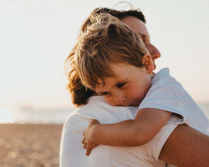 Как взрослые отнимают у детей Радость
