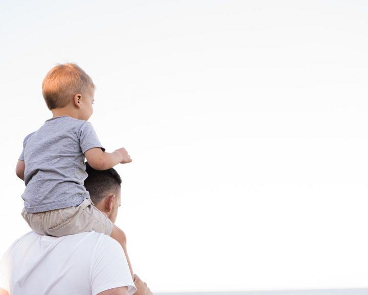 Почему детям так важна любовь родителей?