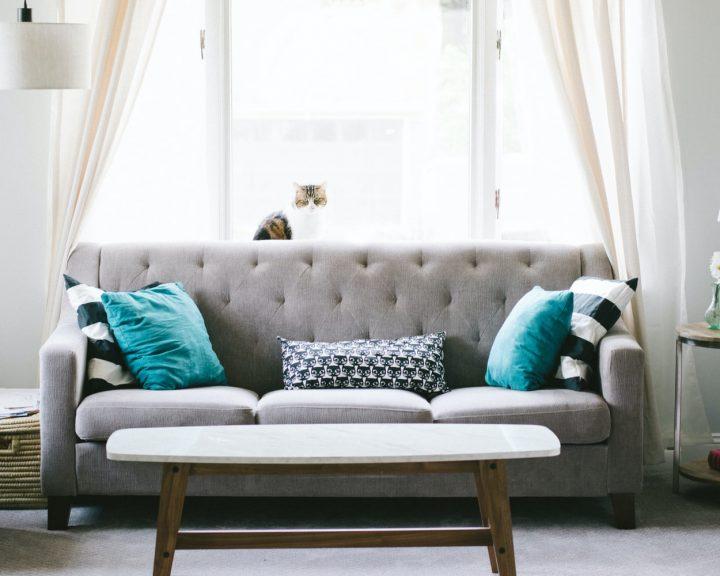 Диван-кровать – это модно и практично