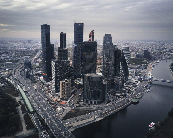 Недвижимость бизнес класса в Москве