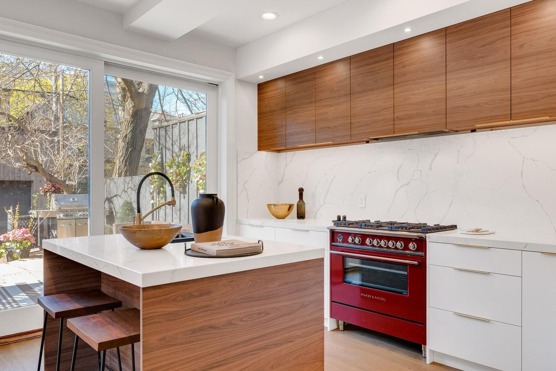 Кухонная плита и вы - идеальная пара