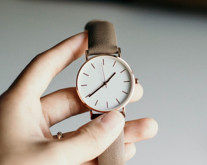 Уникальные часы для представительниц прекрасного пола